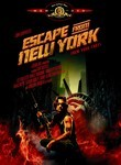 Escape from New York (1981) Box Art