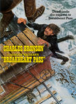 Breakheart Pass (1976) Box Art