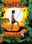 Jungle Book 2: Mowgli and Baloo (1997) poster