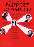 Passport to Pimlico (1949) Box Art
