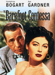 The Barefoot Contessa (1954) Box Art