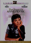Diary of Anne Frank (1959) poster