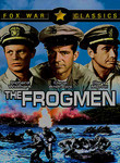 The Frogmen (1951) Box Art