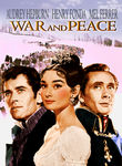 War and Peace: Part IV poster