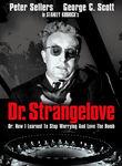 Dr. Strange (1978) poster