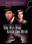 The Man Who Knew Too Much (1956) Box Art