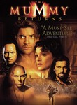 The Mummy Returns (2001) Box Art