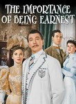 The Importance of Being Earnest (1952) Box Art