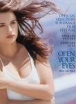 Open Your Eyes (Abre los ojos) poster