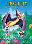 FernGully: the Last Rainforest (1992) Box Art