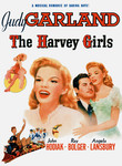 Harvey Girls poster