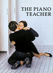 Piano Teacher (La Pianiste) poster