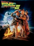 Back to the Future Part III (1990) Box Art