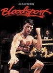 Bloodsport (1987) Box Art