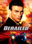 Derailed (2002) Box Art