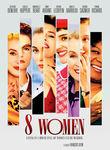 8 Women (8 femmes) poster