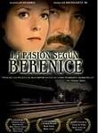 Passion of Berenice (La passion selon berenice) poster
