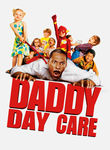 Daddy Day Care (2003) Box Art