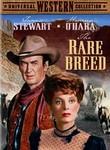 The Rare Breed (1966) Box Art