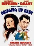 Bringing Up Baby (1938) box art
