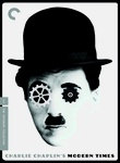 Modern Times (1936) poster