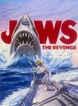 Jaws the Revenge (1987) box art