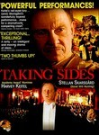 Taking Sides poster