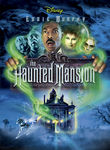 The Haunted Mansion (2003) Box Art