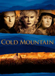 Cold Mountain (2003) Box Art