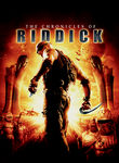 The Chronicles of Riddick (2004) Box Art