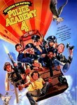 Police Academy 4: Citizens on Patrol (1987) Box Art