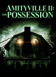 Amityville II: the Possession (1982) Box Art