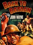 Back to Bataan (1945) box art