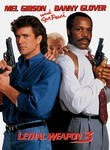 Lethal Weapon 3 (1992) Box Art
