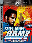 Vintage Movie Classics: One Man Army