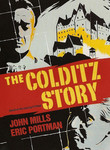 The Colditz Story (1954) Box Art