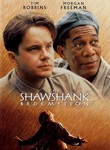 Shawshank Redemption poster