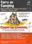 Carry On Camping (1969) Box Art