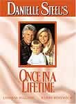 Danielle Steel's Once in a Lifetime (1994) Box Art