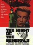 The Night of the Generals (1966) Box Art