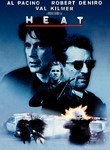 Heat (1995) poster