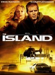 The Island (2005) Box Art