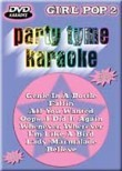 Party Tyme Karaoke: Girl Pop 2