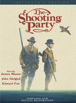The Shooting Party (1984) Box Art
