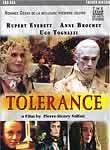 Tolerance