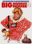 Big Momma's House 2 (2006) Box Art