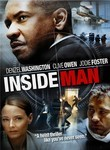 Inside Man (2006) Box Art