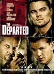 The Departed (2006) box art