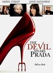 The Devil Wears Prada (2006) Box Art