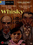 Whiskey Galore poster